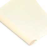 Italian Crepe Paper - CREAM YELLOW