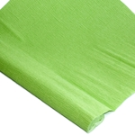 Lightweight Crepe Paper (100 GSM) - GREEN TEA