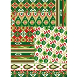 Decopatch Decoupage Paper - Christmas - RED/GREEN/GOLD