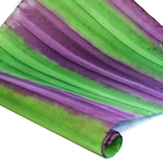 Rangichangi Lokta Paper - PURPLE/LIME