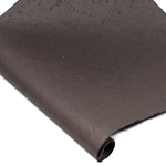 Heavyweight Textured Mulberry Paper - CHOCOLATE BROWN
