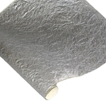 Metallic Mulberry Momi Paper - SILVER