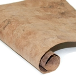 Amate Bark Paper - Solid Pattern - LIGHT BROWN