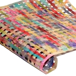 Amate Bark Paper - Weave - RAINBOW