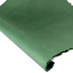 Indian Cotton Paper - Solid - DARK GREEN