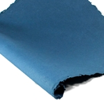 Indian Cotton Paper - Solid - BLUE