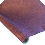 Indian Cotton Rag Paper - Crinkle - VIOLET