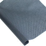Japanese Tissue- Checkered Lace - NAVY