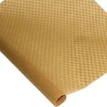 Japanese Tissue- Checkered Lace - MUSTARD