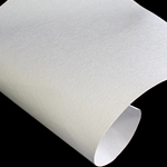 Japanese Heavy Crepe Paper - WHITE
