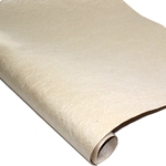 Indian Cotton Rag Paper - Crinkle - PEARL IVORY