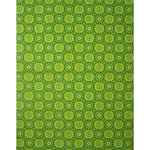 Decopatch Decoupage Paper - Circles - GREEN