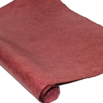 Heavy Weight Nepalese Lokta Paper - CRANBERRY