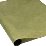 Nepalese Lokta Paper - OLIVE GREEN