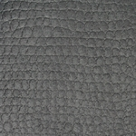 Embossed Mulberry Paper - Lizard Skin - BLACK