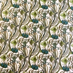 Italian Marble Paper - ENCHANTED VINES