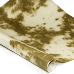 Nepalese Lokta Paper - Pinto - OLIVE GREEN
