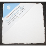 Indian Cotton Watercolor Paper - Smooth