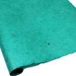 Nepalese Lokta Paper - SEA GREEN