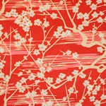 "Chiyogami Yuzen Origami Paper Pack 6"" x 6"" Sheets (4 Pack) - HANAMI"