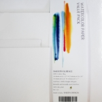 Indian Cotton Watercolor Paper - Smooth - VARIETY PACK