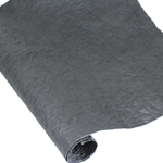 Leather Paper - DARK GRAY - 90GSM