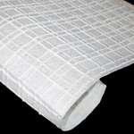 Thai Heavy Embossed Mulberry Paper - PLAID