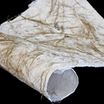 Mulberry Paper with Long Fibers - WHITE