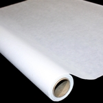 "Korean Hanji Tissue Paper Roll - 30GSM - SMOOTH - 35"" x 98'"
