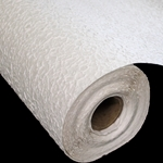 "Korean Hanji Paper Roll - 120GSM - HEAVY TEXTURED - 43"" x 32'"