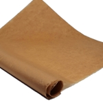 Thai Unryu/Mulberry Paper - BUTTERSCOTCH