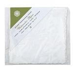 "Handmade Deckle Edge Indian Cotton Watercolor Paper Pack - ROUGH - 10"" x 10"""