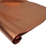 Handmade Metallic Mulberry Paper - COPPER