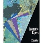 BEAUTIFUL BLUES Paper Pack (10 pieces)