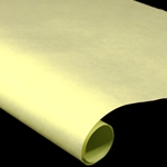 Smooth Mulberry Paper - YELLOW GREEN