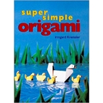 Super Simple Origami Instruction Book