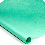 Thai Unryu/Mulberry Paper - AEGEAN GREEN