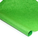 Thai Unryu/Mulberry Paper - APPLE GREEN