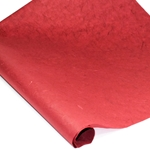 Thai Unryu/Mulberry Paper - BURGUNDY