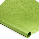 Thai Unryu/Mulberry Paper - FOREST GREEN
