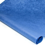 Thai Unryu/Mulberry Paper - MEDIUM BLUE