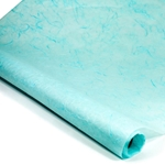 Thai Unryu/Mulberry Paper - PALE BLUE