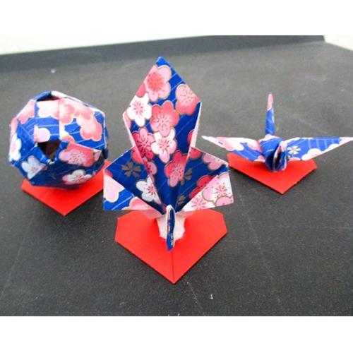 Origami Foldings