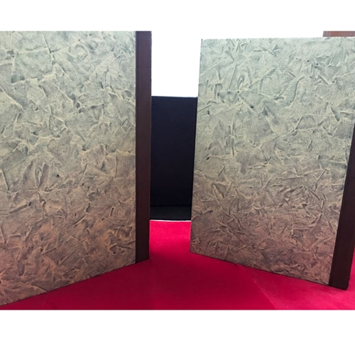 Custom Binding and Covers
