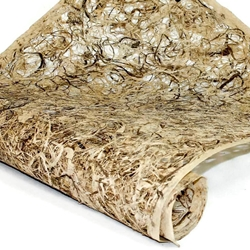 Amate Bark Paper - Lace - MARBLE