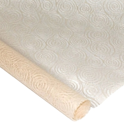 Japanese Washi Tissue - Uzumaki - NATURAL