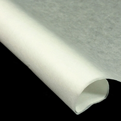 Unbleached Mulberry Paper - OFF WHITE - 15gsm