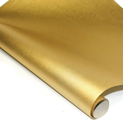 Metallic Mulberry Paper - GOLD