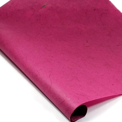Thai Banana Paper BOYSENBERRY
