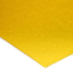 Heavyweight Textured Mulberry Paper - YELLOW